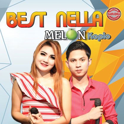 Album Melon Koplo Best Nella