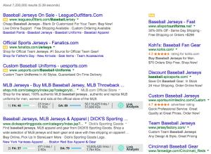 buy baseball jerseys google serp