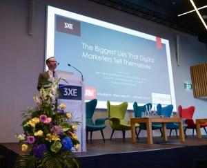 keynote marketing presentation