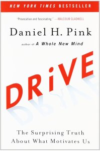 Drive Summary