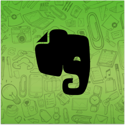 The Evernote Card System
