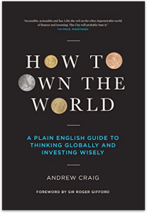 How to Own The World Summary