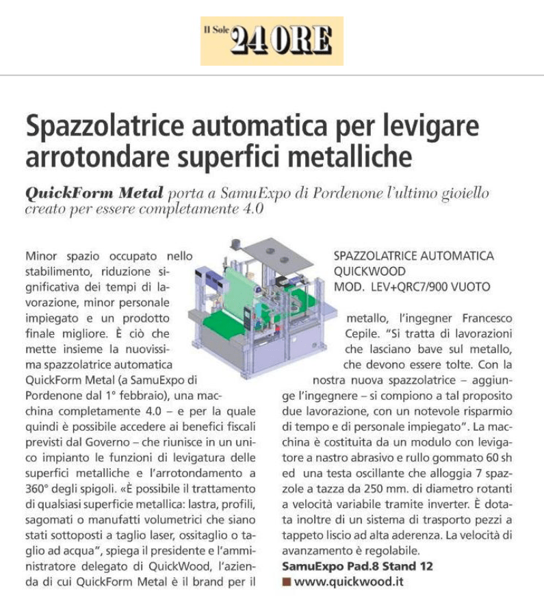 Screen Shot 2018 01 30 at 15.06.59 Il Sole 24 Ore   30/01/2018