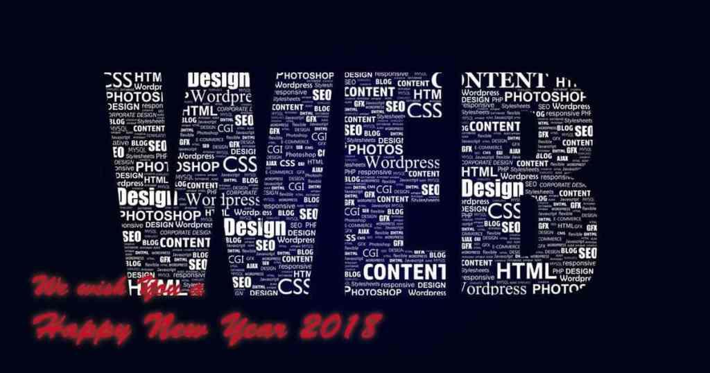 Webdesign, Online Marketing