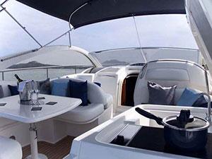 Hip Horizons - Luxury Yachts Rental - Samui Boats Yachts Charter