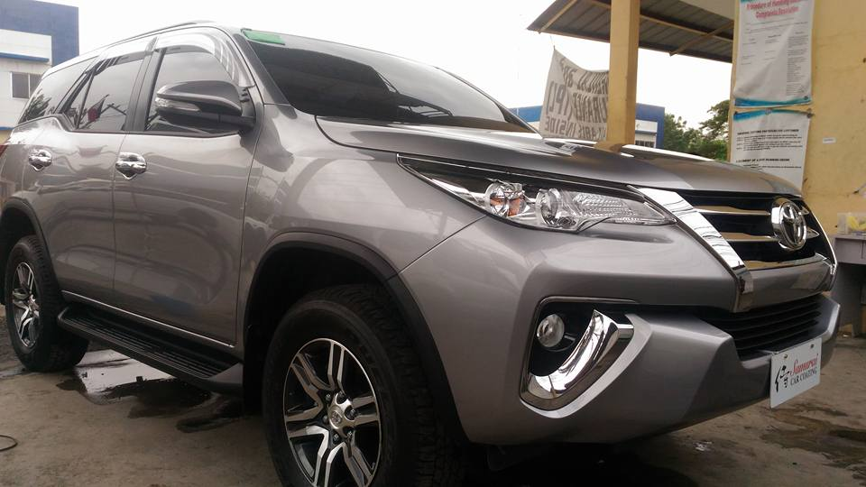 2017 List Toyota Fortuner Price Philippines