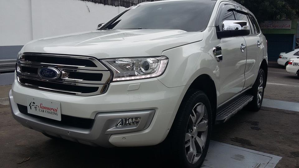 2017 List Toyota Fortuner Price Philippines