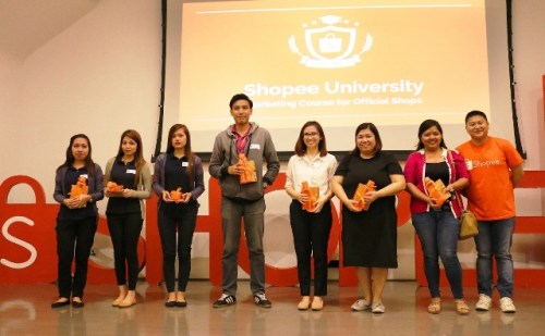 Shopee University
