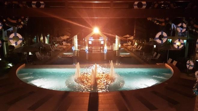 ASUS Zenfone 4 Selfie Night Shot Acuatico Beach Resort Batangas