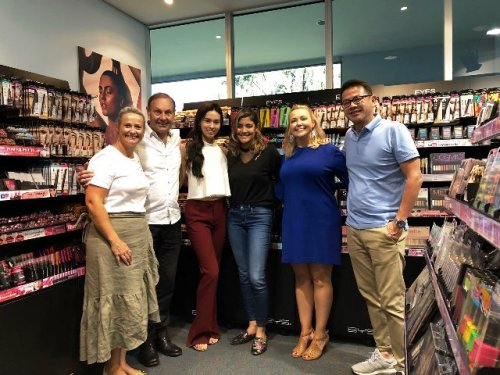 Celebrate Australia Day with BYS Cosmetics