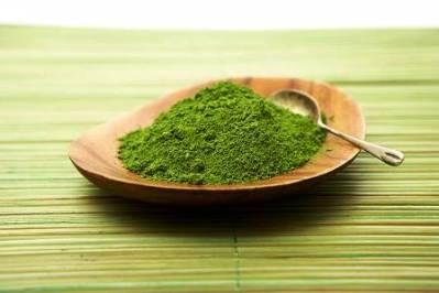 Matcha Real-Green-Supplement Powder