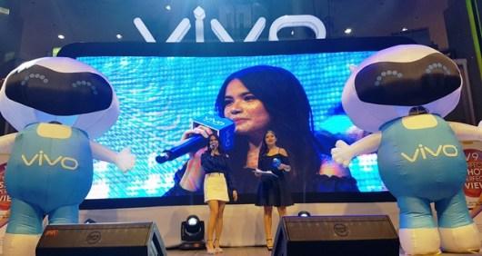 VIVO Philippines newest endorser Elisse Joson