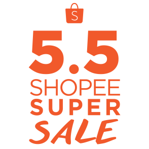 5.5 Shopee Super Sale