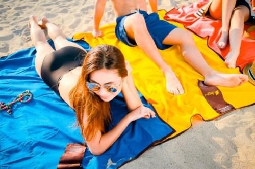 Summer Must-Haves Beach Blanket
