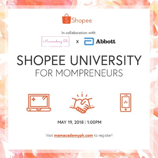 Shopee Celebrates Mom Entrepreneurs this Mother's Day