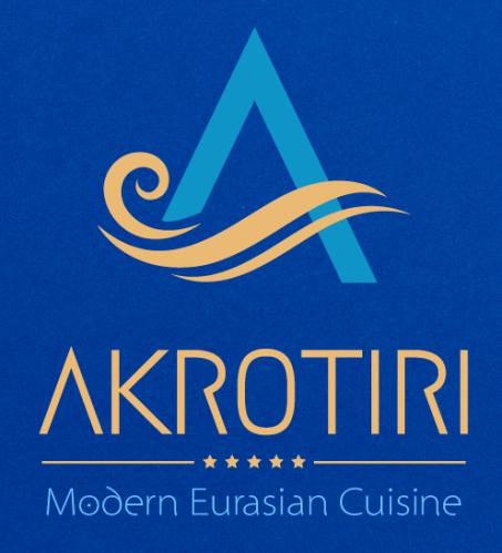 Akrotiri Modern Eurasian Cuisine