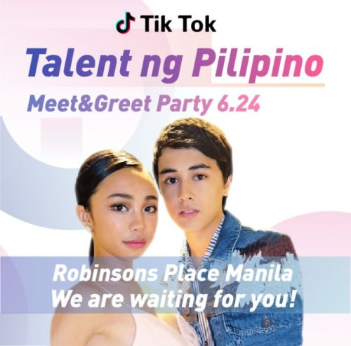 Tik Tok: Talent ng Pilipino Audition Winners Revealed