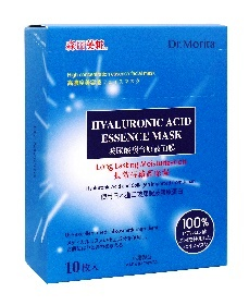 Dr. Morita Hyaluronic Acid Essence Mask