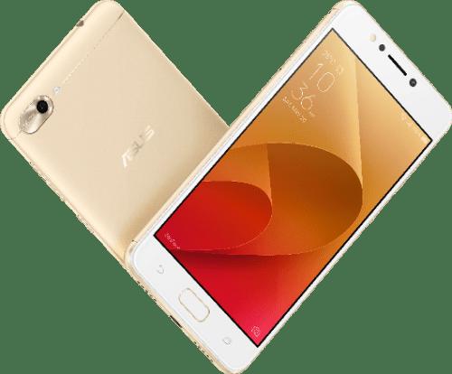 ZenFone 4 Selfie Lite