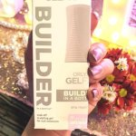 ORLY BEAUTY BUILDER in a Bottle