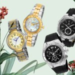 TECHNOMARINE A fitting gift for mom