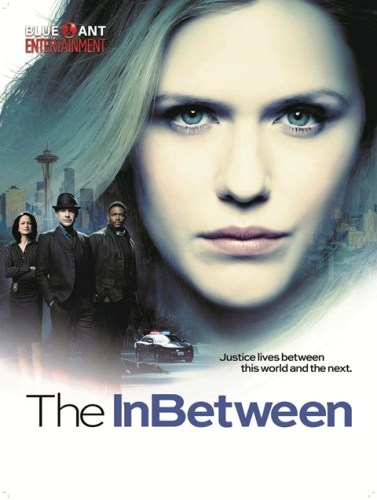 The InBetween Blue Ant Entertainment