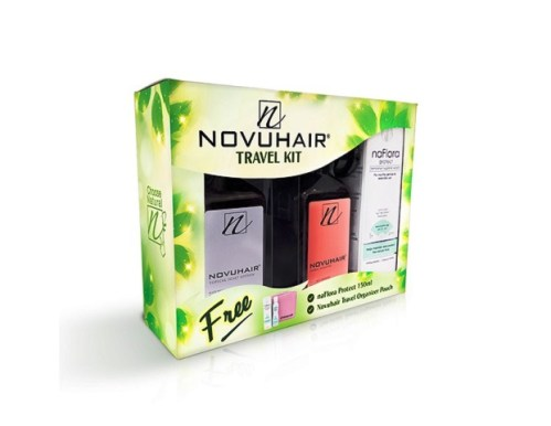 NOVUHAIR 2IN1 PLUS NAFLORA