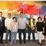 Bank of China Manila Art Exchange