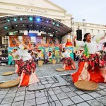 Tanduay Rum Festival Street Dancing Competition