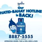 Solane LPG Hatid-Bahay