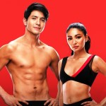 Century Tuna Superbods Alden Richards and Nadine Lustre