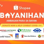 Shopee Bayanihan
