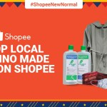 Protective Gears on Shopee