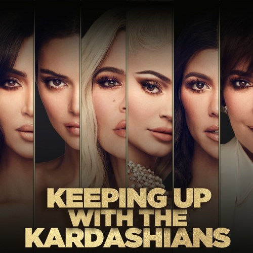 HAYU Keeping Up with the Kardashians