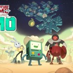 Adventure Time BMO HBO Go