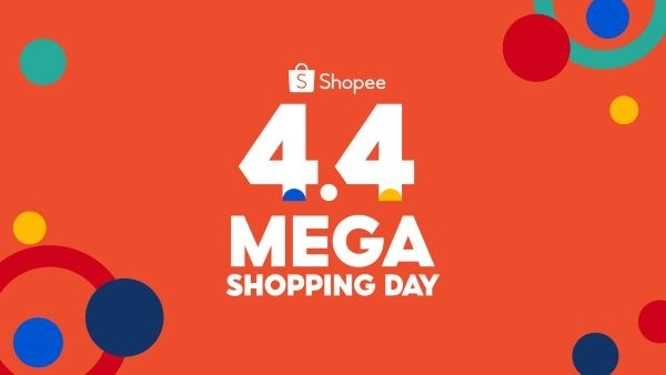 4.4 Mega Shopping Day