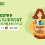 Shopee Shop Green