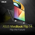 ASUS VivoBook Flip 14 Series