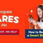 Shopee Cares PH
