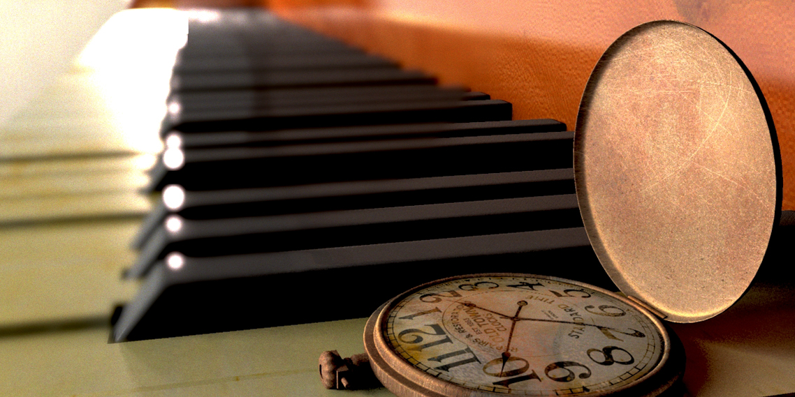 Opening the Phenomenon of Time
