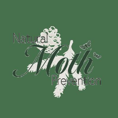 Website Design Portfolio: Natural Moth Prevention