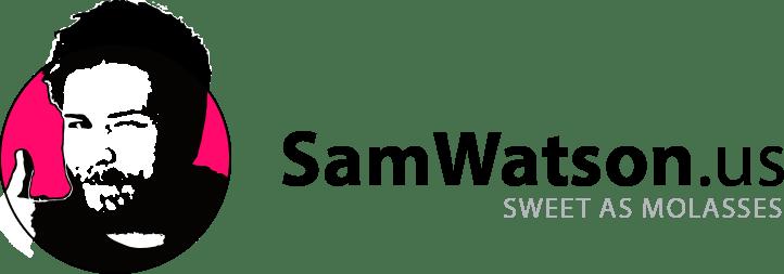 SamWatson.us