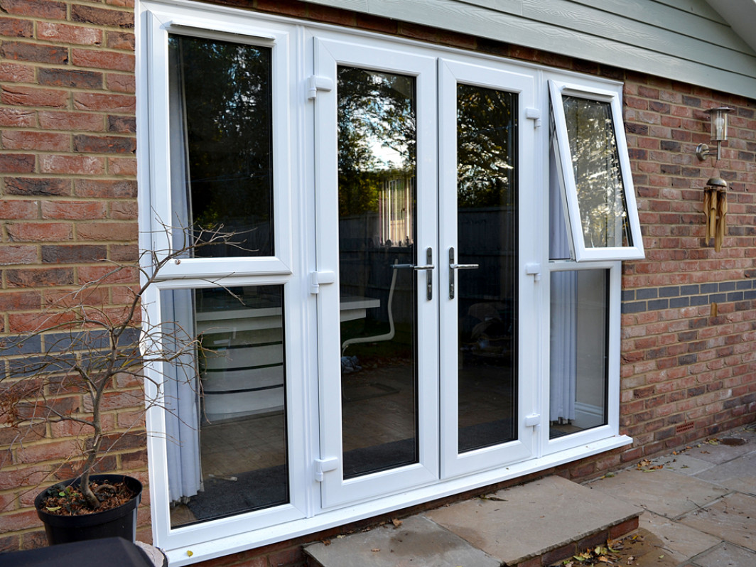 sam windows and conservatories
