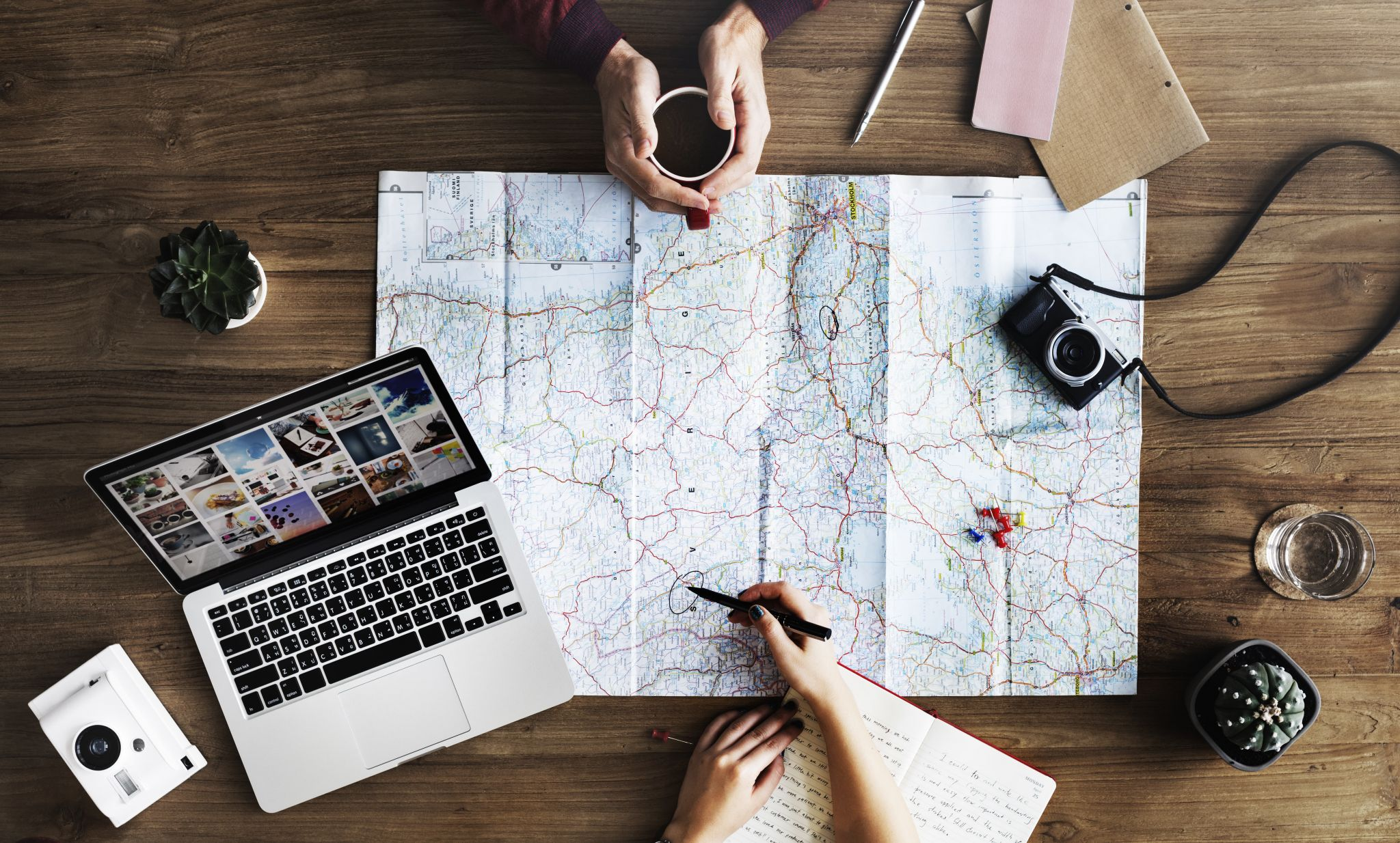 travel obsession