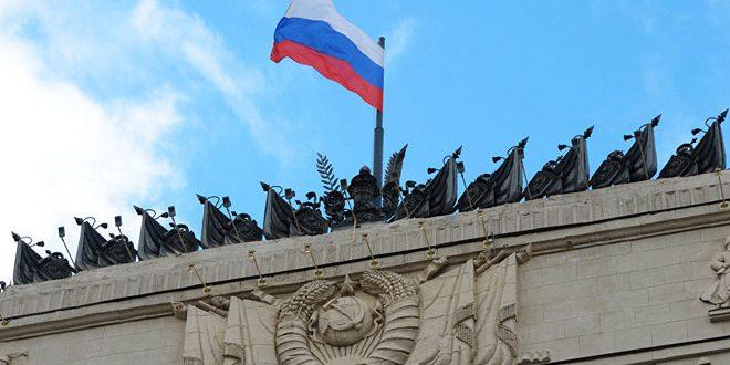 Az orosz védelmi minisztérium elutasította a szíriai veszteségekről szóló jelentéseket