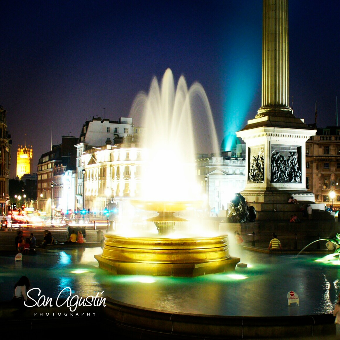 trafalgar square london sanagustinphoto