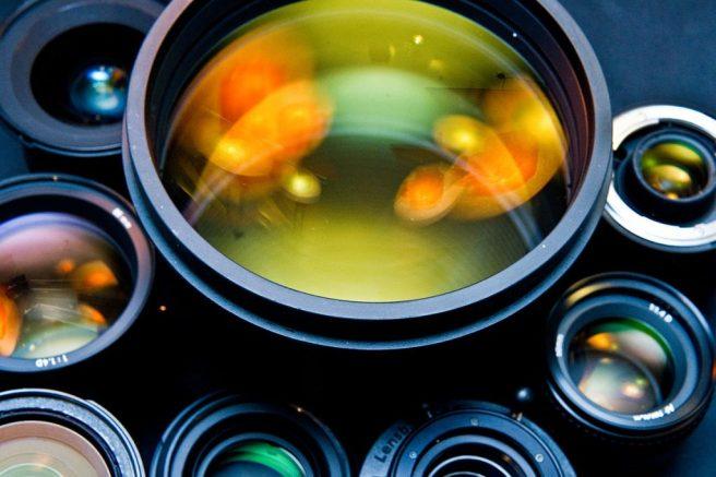Hangi lens, nasıl bir etki yaratır.