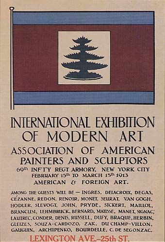 Armory Show posteri