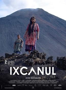 Ixcanul Volcano-Jayro Bustamante