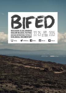 BİFED Bozcaada'da tüm belgesel severlerle buluşacak.